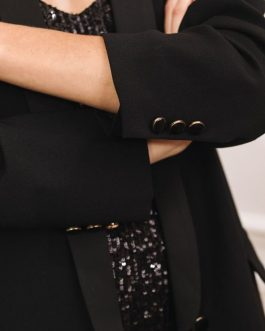 Veste Vera-Luce (noir)