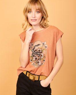 T-Shirt – TIDE